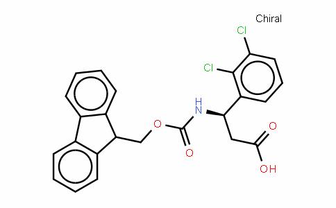 Fmoc-(R)- 3-Amino-3-(2,3-dichlorophenyl)-propionic acid