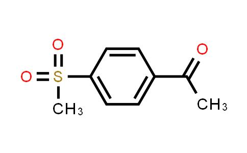 1-(4-(Methylsulfonyl)phenyl)ethanone