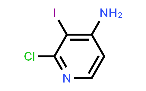2-Chloro-3-iodopyridin-4-amine