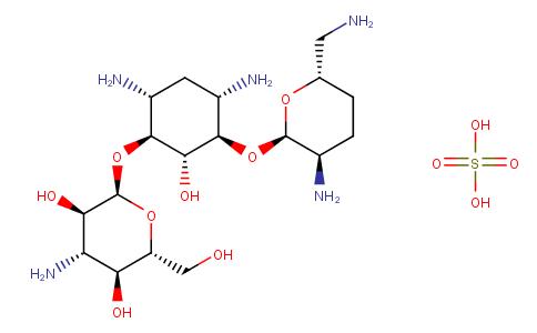 Dibekacin sulfate