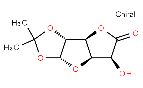 1,2-O-Isopropylidene-α-D-glucurono-6,3-lactone
