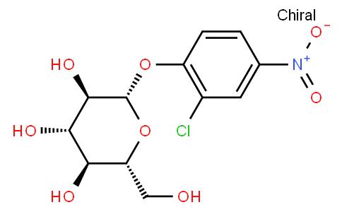 2-Chloro-4-nitrophenyl β-D-glucopyranoside