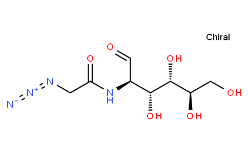2-[(Azidoacetyl)amino]-2-deoxy-D-glucose