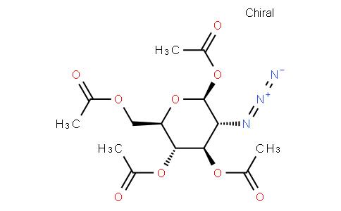 1,3,4,6-Tetra-O-acetyl-2-azido-2-deoxy-β-D-glucopyranose