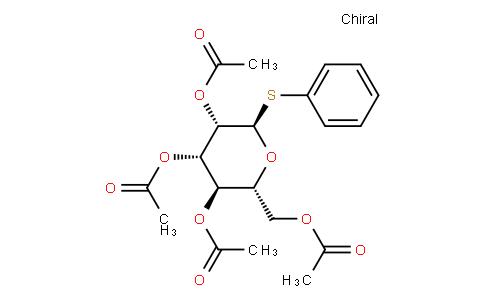 Phenyl 2,3,4,6-Tetra-O-acetyl-1-thio-alpha-D-mannopyranoside