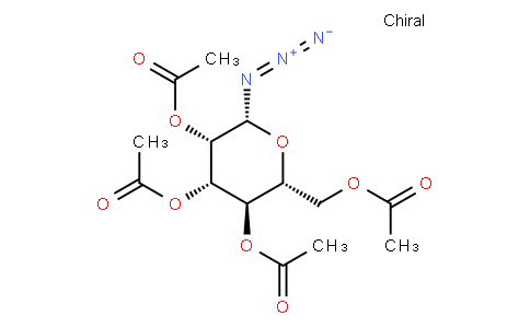 2,3,4,6-Tetra-O-acetyl-β-D-mannopyranosyl azide