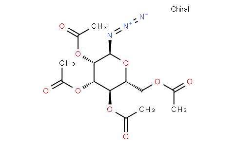 2,3,4,6-Tetra-O-acetyl-α-D-mannopyranosyl azide