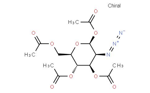1,3,4,6-Tetra-O-acetyl-2-azido-2-deoxy-β-D-Mannopyranose