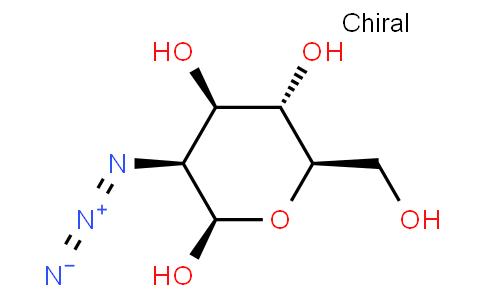 2-azido-2-deoxy-β-D-Mannopyranose