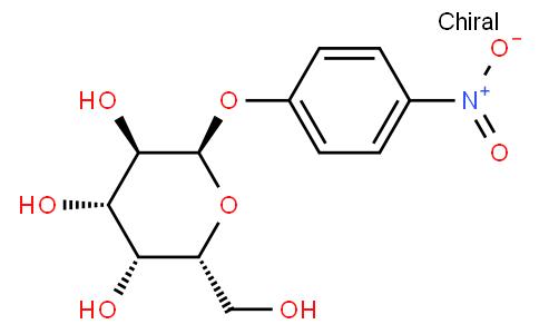 4-Nitrophenyl α-D-galactopyranoside
