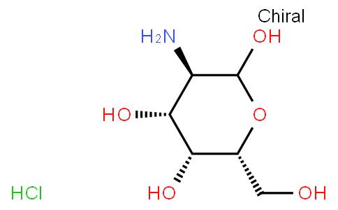 D-Galactosamine hydrochloride