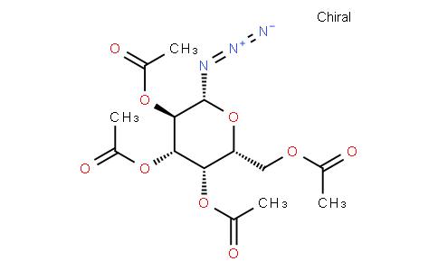 2,3,4,6-Tetra-O-acetyl-β-D-galactopyranosyl azide