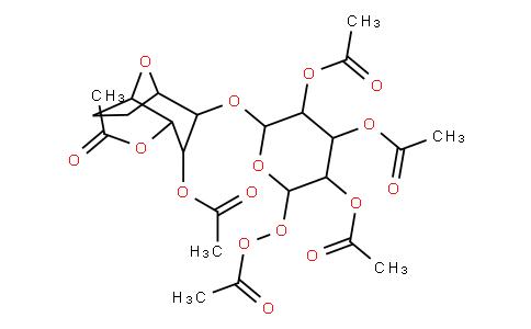 Lactosan hexaacetate