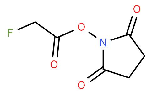 N-(Fluoroacetoxy)succinimide