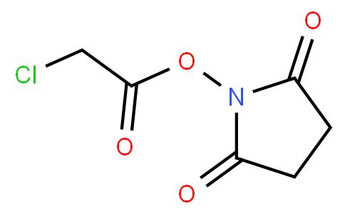 N-(Chloroacetoxy)succinimide