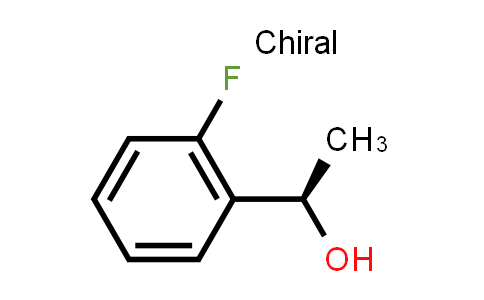 (R)-1-(2-FLUOROPHENYL)ETHANOL