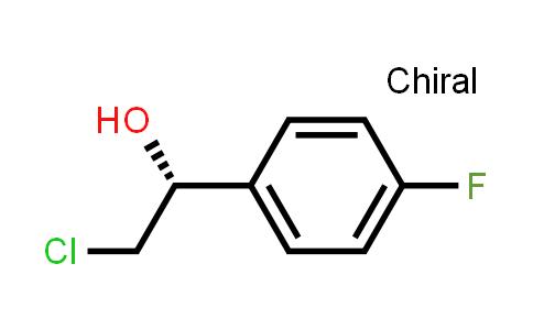 (R)-2-Chloro-1-(4-fluorophenyl)ethanol