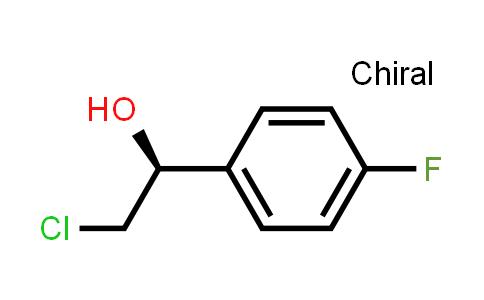 (S)-2-CHLORO-1-(4-FLUOROPHENYL)ETHANOL
