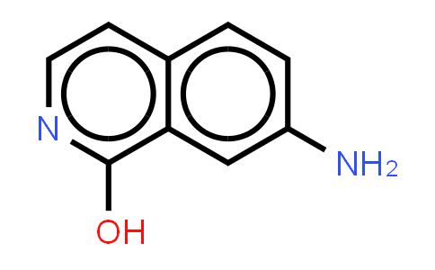 1(2H)-Isoquinolinone,7-amino-(9CI)