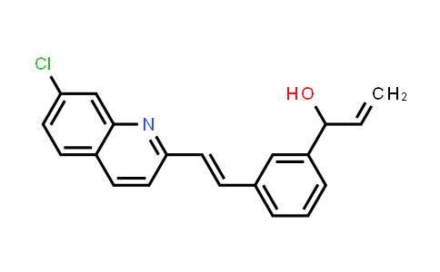 (E)-1-(3-(2-(7-Chloroquinolin-2-yl)vinyl)phenyl)prop-2-en-1-ol