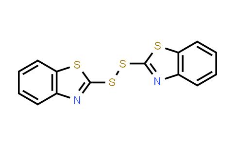 2,2'-Dithiobis(benzothiazole)