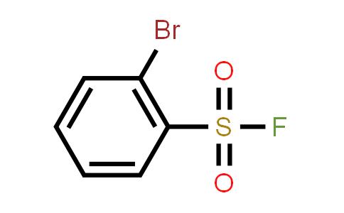 2-溴苯磺酰氟