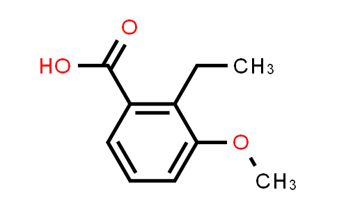 2-Ethyl-3-methoxybenzoic acid