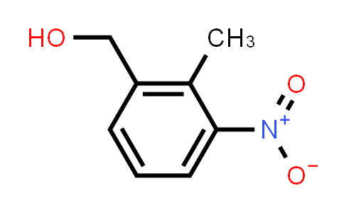 2-Methyl-3-nitrobenzyl alcohol