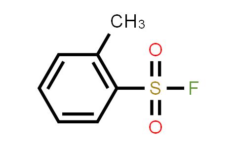 2-methylbenzenesulfonyl fluoride
