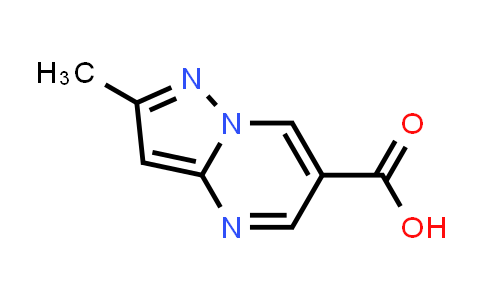 2-Methylpyrazolo[1,5-a]pyriMidine-6-carboxylic acid