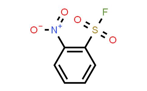 2-nitrobenzenesulfonyl fluoride