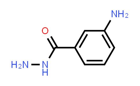 3-AMINOBENZHYDRAZIDE