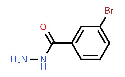 3-BROMOBENZHYDRAZIDE