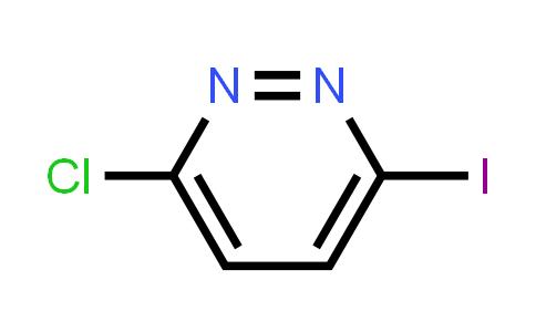 3-氯-6-碘哒嗪