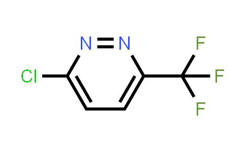 3-Chloro-6-trifluoromethyl-pyridazine