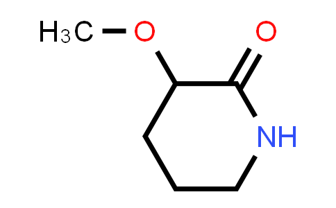3-Methoxy-2-Piperidone
