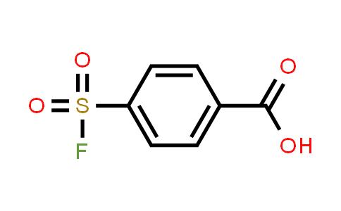 4-fluorosulfonylbenzoic acid