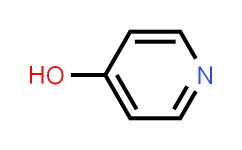 4-Hydroxypyridine