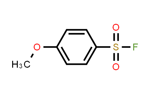 4-methoxybenzenesulfonyl fluoride
