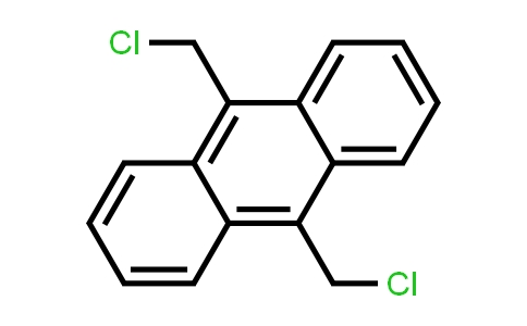 9,10-Bis(chloromethyl)anthracene