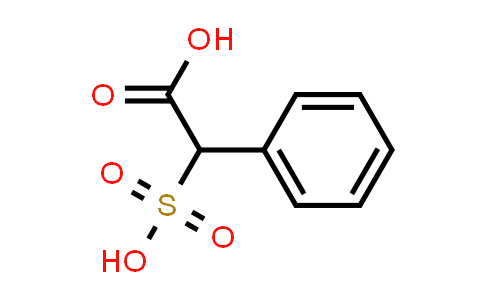alpha-Sulfophenylacetic acid