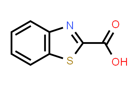 Benzothiazole-2-carboxylic acid