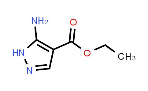 Ethyl 5-aMino-1H-pyrazole-4-carboxylate