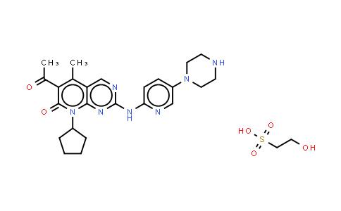 PD0332991 Isethionate