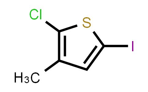 2-chloro-5-iodo-3-methylthiophene