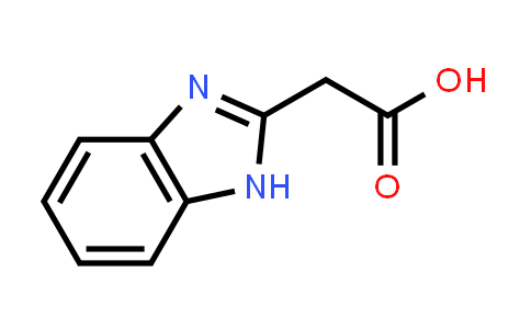 (1H-BENZOIMIDAZOL-2-YL)-ACETIC ACID