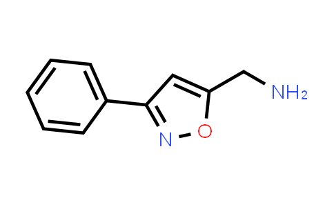 (3-PHENYL-5-ISOXAZOLYL)METHANAMINE
