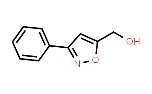 (3-PHENYL-5-ISOXAZOLYL)METHANOL
