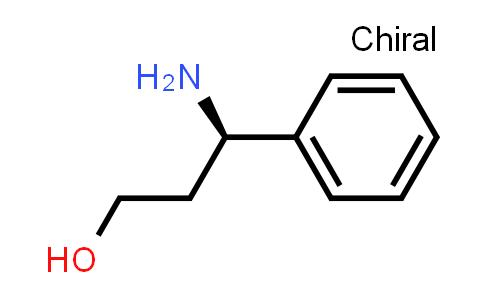 (R)-3-Amino-3-phenylpropan-1-ol