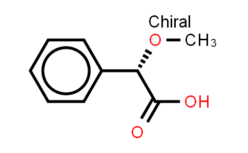 (S)-(+)-alpha-Methoxyphenylacetic acid